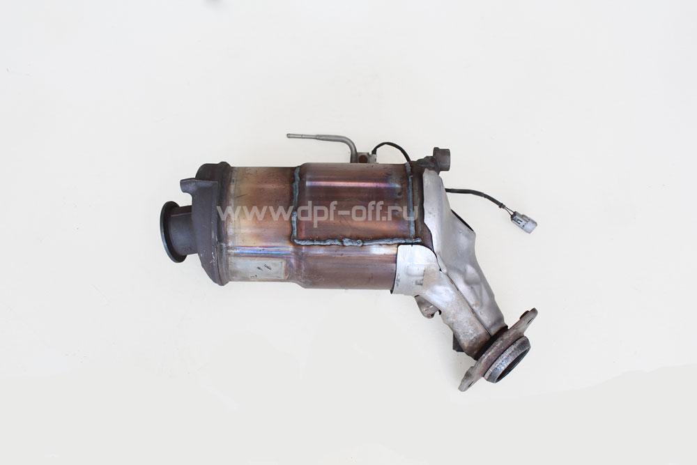Съемник масляного фильтра - цепной, чаша или краб как