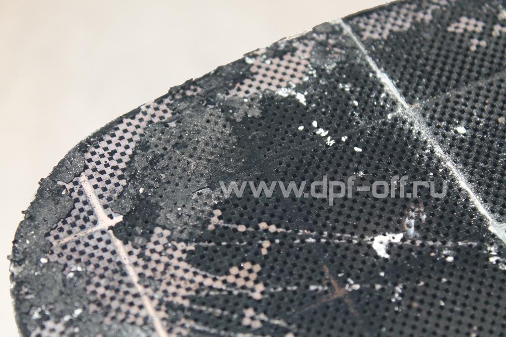 Удаление сажевого фильтра на Volvo XC70 D5 2.4 215 л.с. / Вольво ХС70 Д5 2.4 дизель