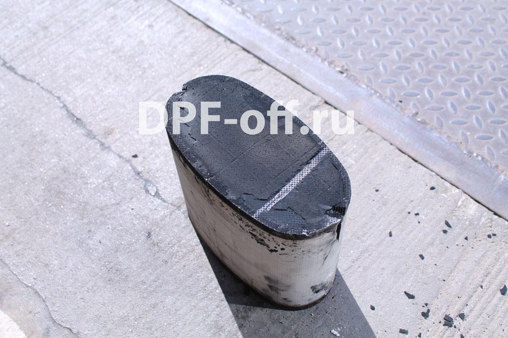 Отключение сажевого фильтра на vw passat b6 2.0tdi / фольксваген пассат 2.0 дизель