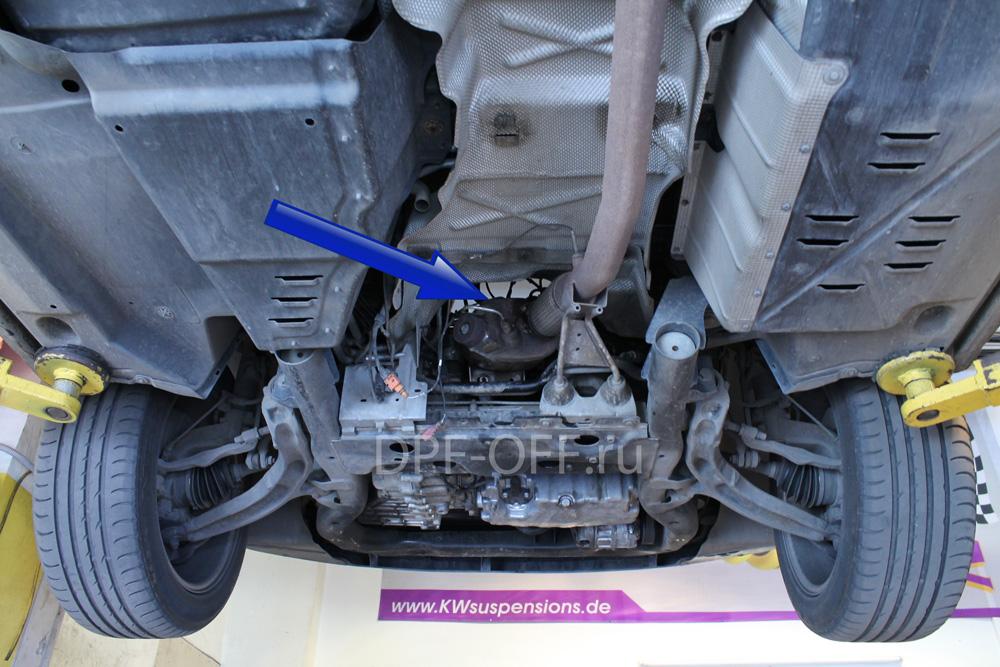 Сажевый фильтр на дизеле фольксваген транспортер привод реверсивного конвейера